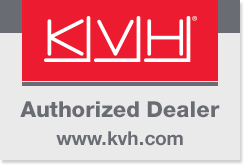KVH Authorized Dealer Banner 0416