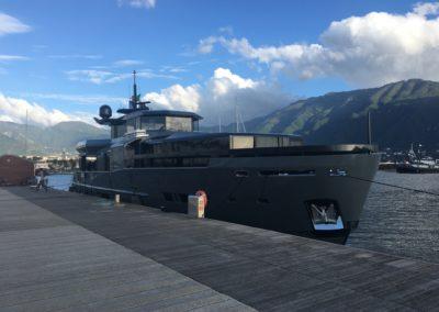 Arcadia Yachts 105#3
